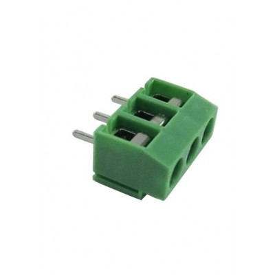 3 Pin PCB Screw Terminals Block Male – Female
