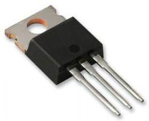 7809 Positive Voltage Regulator (9V – 1.5A)