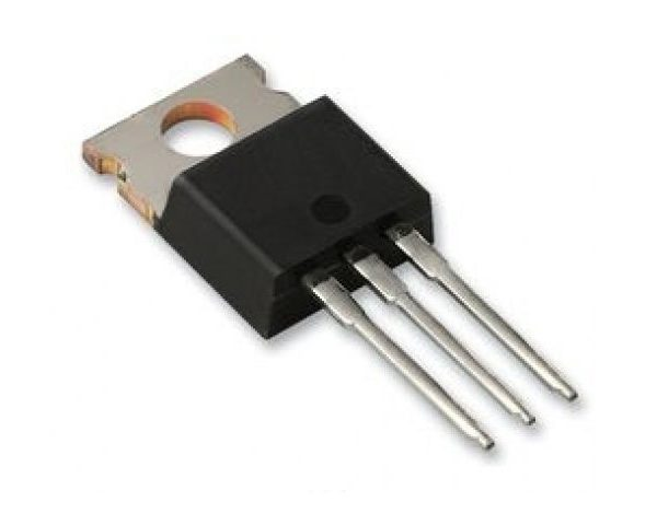 Triac BT134