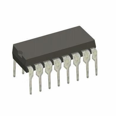 74107 IC Dual JK Flip-Flop