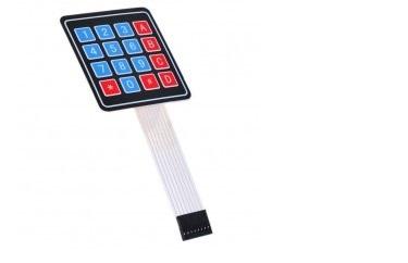 keypad4*4