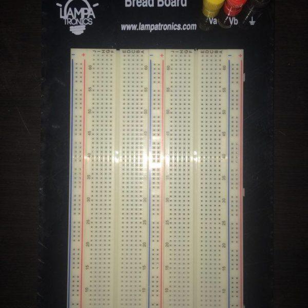 """Bread Board 1560-Tie Point """"BB-2T3D"""""""