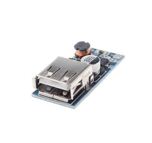 USB DC-DC 0.9-5V 600mA Boost Converter