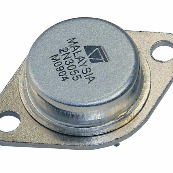 2N2907 Transistor (40V, 0.6A) PNP
