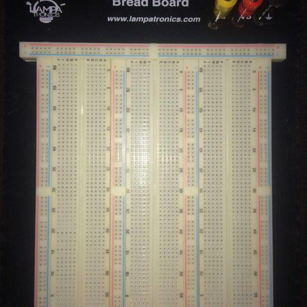 """Bread Board 2390-Tie Point """"BB-3T5D"""""""