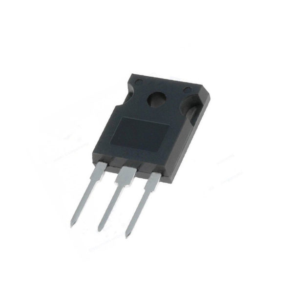 IRF740 N-Channel MOSFET – 10A,400V,0.48 Ohm