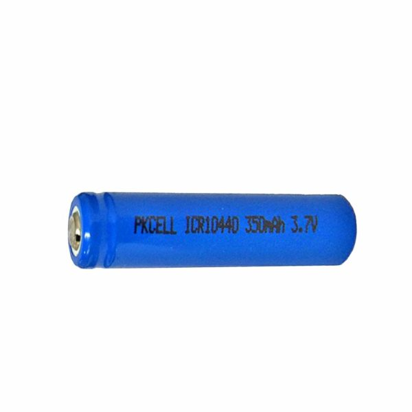 Battery Li-ION 3.7 volt
