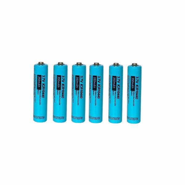 Battery Li-ION 3.7 volt