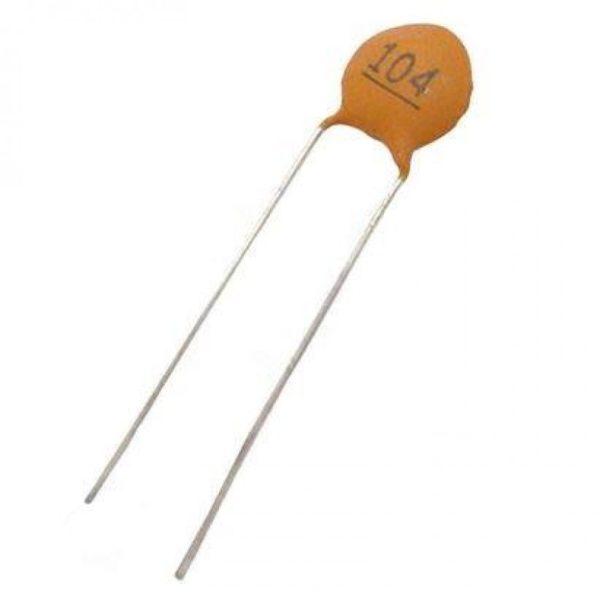 Capacitor 100PF