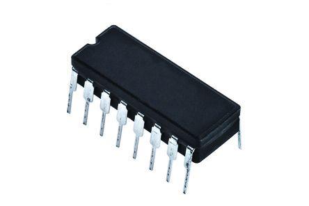 4019 / 74157 Quad Selectors Multiplexers