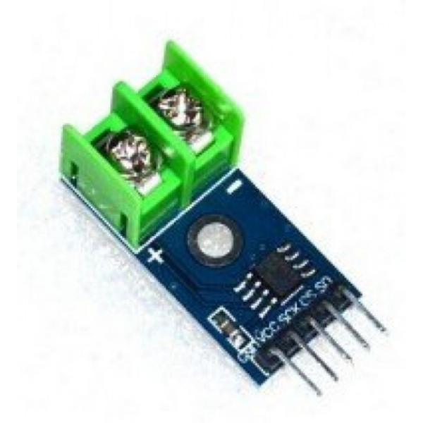 MAX6675 K Thermocouple Interface Module