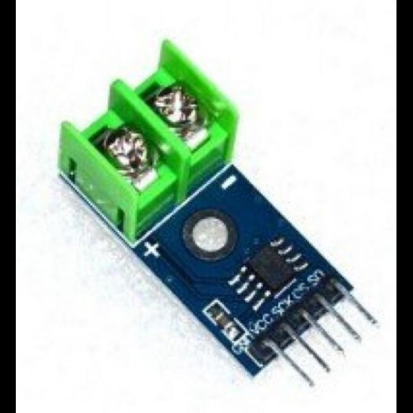 MAX6675 K Thermocouple Interface Module