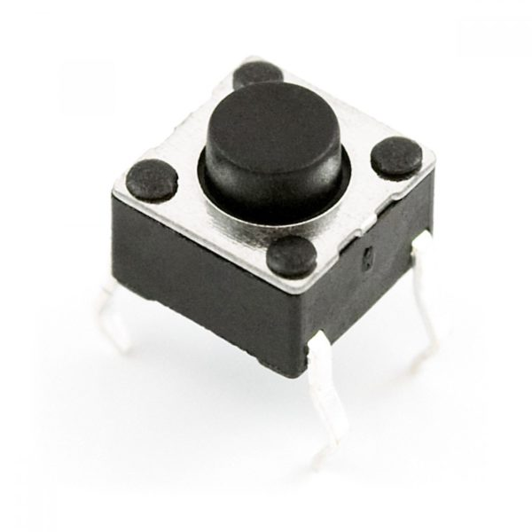 Push Button 4 pins