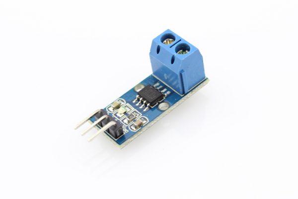 AC/DC Current Sensor ACS712 – 20A