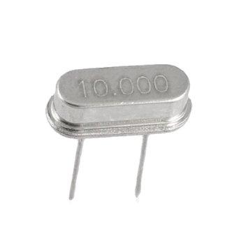 Crystal Oscillator( 10MHZ)