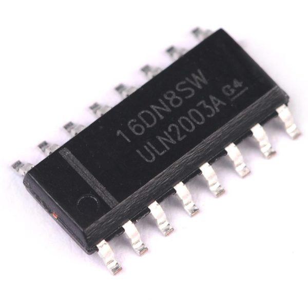 ULN2003 SMD