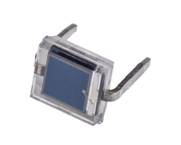 "BPW34 Photodiode ""High Sensitivity Light Sensor"""
