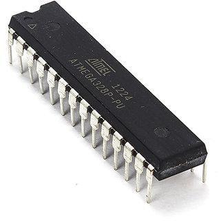 Atmega 328p IC – Arduino Uno Bootloader