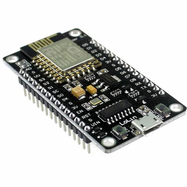 ESP8266 Version E12 Development Board Lolin NodeMcu V3
