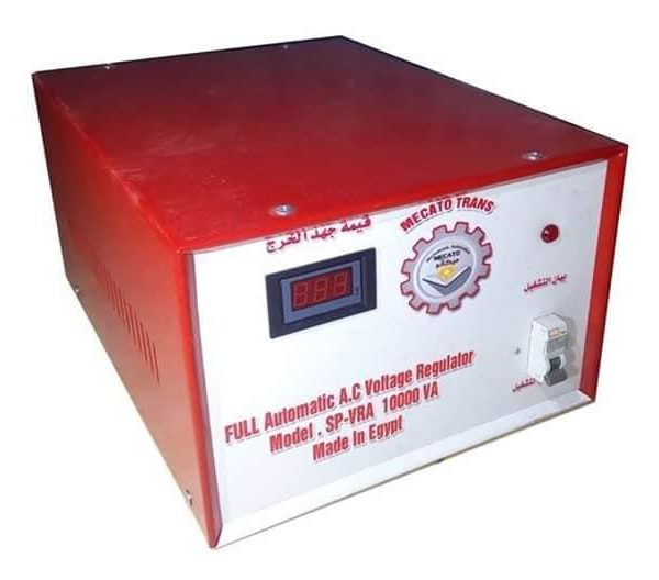 Voltage Regulator (Stabilizer)10000VA