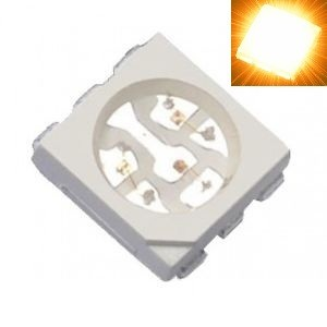 SMD 5050 LED Green