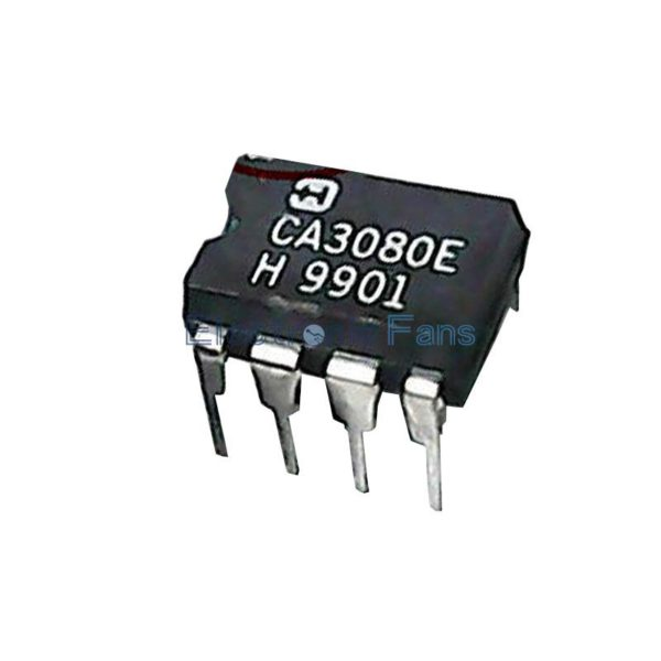 CA3080E (conventional operational amplifier)