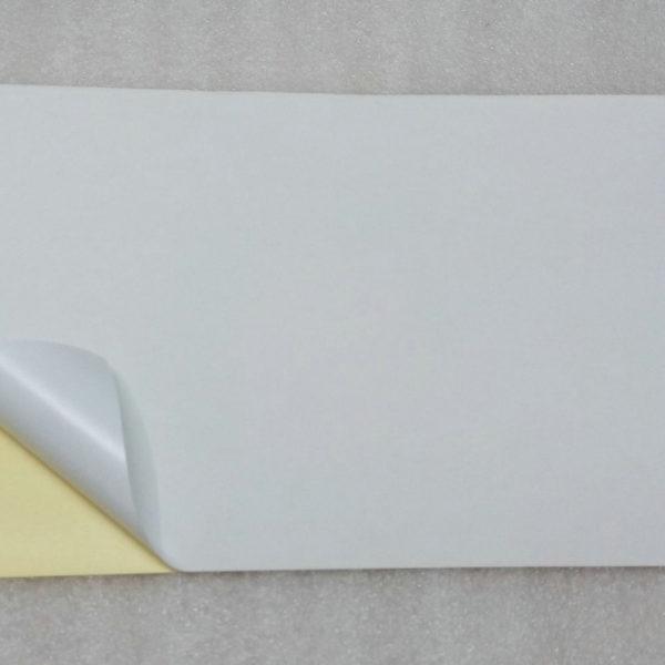 A4 Self-adhesive Sticker Label