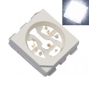 SMD 5050 LED RED