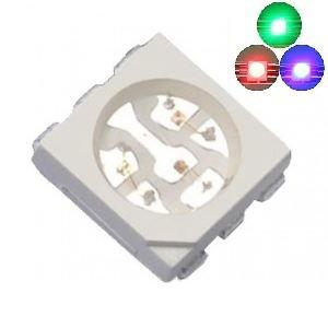 SMD 5050 LED RGB