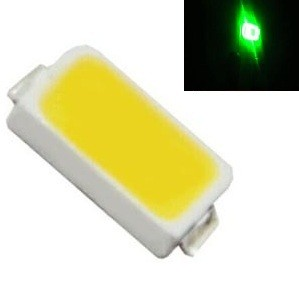 SMD 5730 LED Green(0.2W)