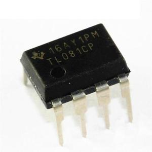 TL081CP (JFET-input operational amplifiers)