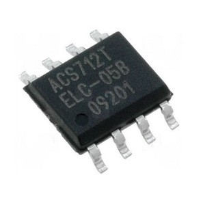 ACS712 SMD (ELCTR-05B-T Current Sensor 5A IC)
