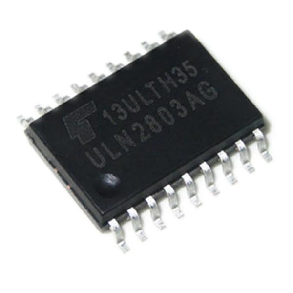 Driver ULN2803 SMD