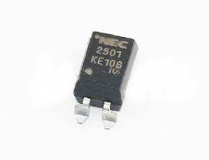 SMD optocoupler PS2501
