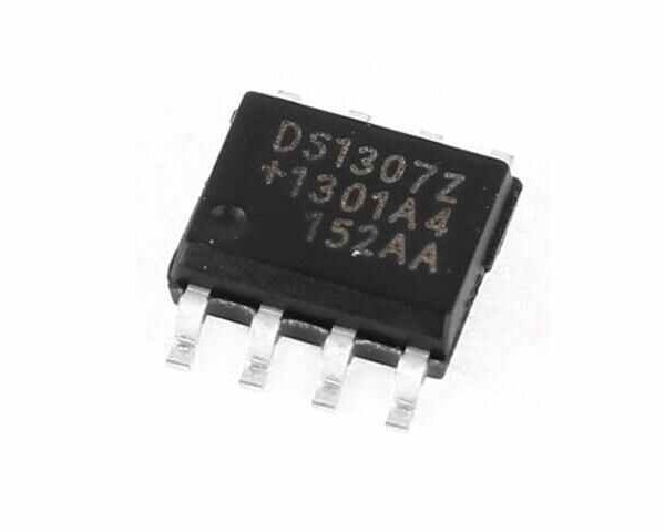 DS1307 (64 x 8 Serial Real-Time Clock)