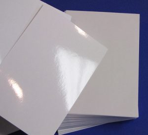 PCB Glossy Transfer Paper A4 Size