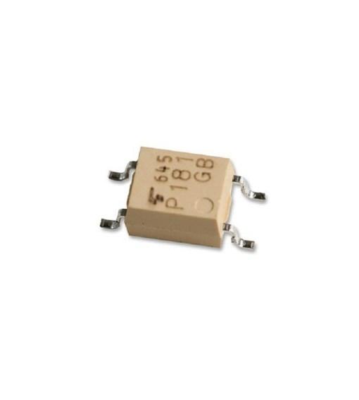SMD optocoupler TLP181