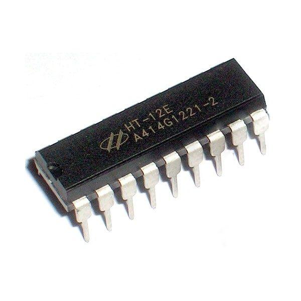 HT12E Encoder