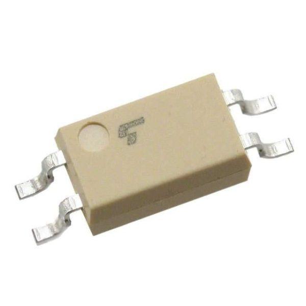 SMD optocoupler TLP281-1