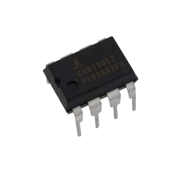 CA3130 (BiMOS Operational Amplifiers)