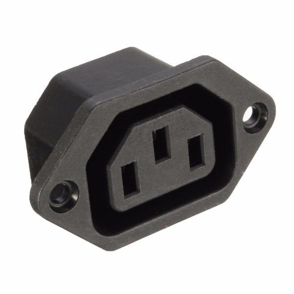 AC Power Connector Female
