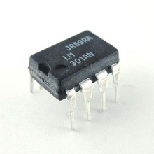 LM301( general purpose operational amplifier)