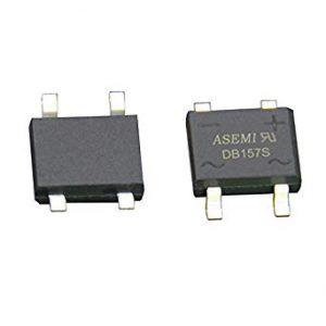 Bridge Rectifier DB157S(1000V/1.5A)