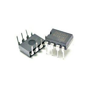 MC34063 (DC to DC Converter Control Circuit)