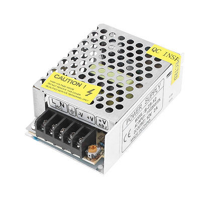 Power Supply SMPS S-25-12 (12V,2A)