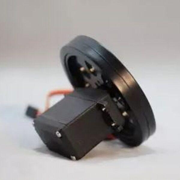 Smart Car Wheel (70mm)