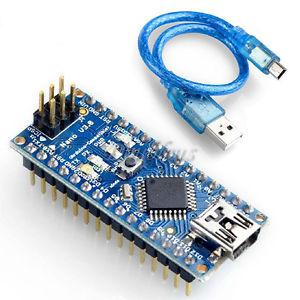 Arduino Nano V3.0+Cable