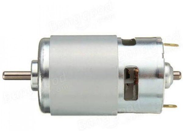 Dc Motor 12Volt