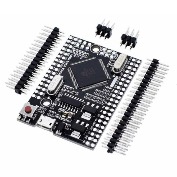 arduino pro mega 2560