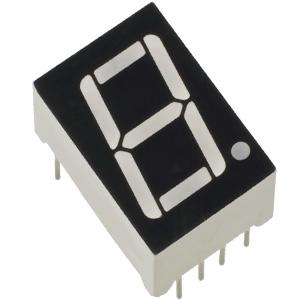 """7 Segment 0.5″ Com. cathode"""""""